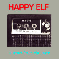 Happy Elf - Output from the past