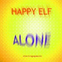 WM017: Happy Elf – Alone