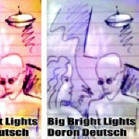 WM054: Doron Deutsch – Big bright lights