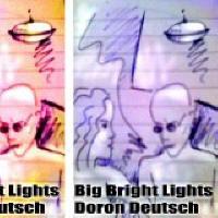 Doron Deutsch