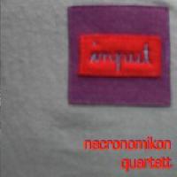 WM057: Necronomikon Quartett – Input