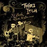 WM059: Thiaz Itch – El Baile de los Fantasmas