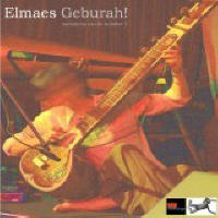 WM060: ElMaes – Geburah! Variations on the number 5