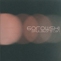 New Gorowski album