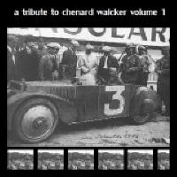 A tribute to Chenard Walcker