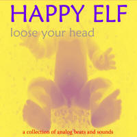 WM079: Happy Elf – Loose your head
