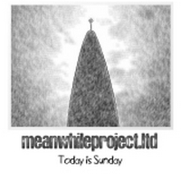 WM086: Meanwhileproject.ltd – Today is Sunday