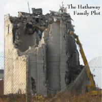 New free album download: The Hathaway Family Plot