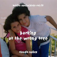 New on WM Recordings: Claudio Nuñez