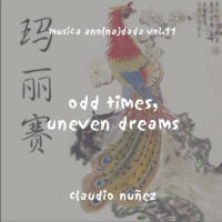 WM098: Claudio Nuñez – Odd Times, Uneven Dreams