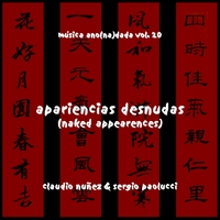 New release by Claudio Nuñez & Sergio Paolucci