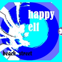 New Happy Elf album: Beach Street