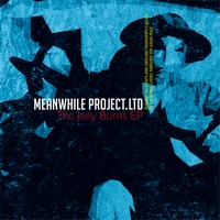 New EP by Meanwhileproject.ltd online now