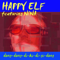 New Happy Elf single on iTunes
