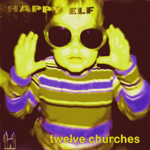 Happy Elf – Twelve Churches