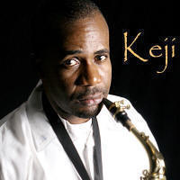 Keji Hamilton & the Exousia Band – Keji