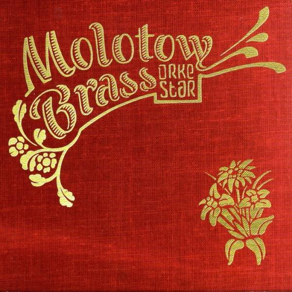 Molotow Brass Orkestar – Molotow Brass Orkestar
