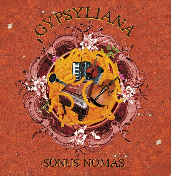 Gypsyliana &#8211; Sonus Nomas