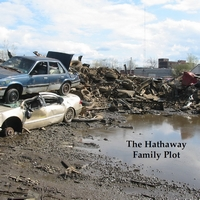 New free album: The Hathaway Family Plot – Worry