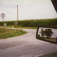 Phil Reavis - Driving me backwards